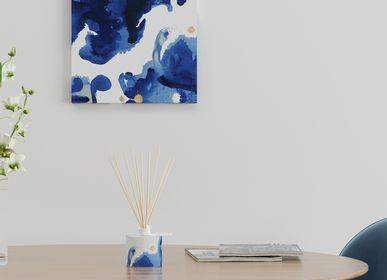 Chambres d'hotels -  Parfum d'Ambience DELFT BLUE | Premium Box Pomegranate - IWISHYOU
