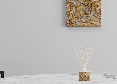 Chambres d'hotels -  Parfum d'Ambience FORME D'ARIA | Premium Box Tobacco and Citrus - IWISHYOU