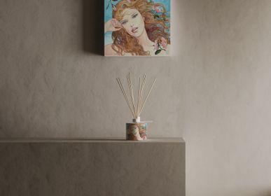 Chambres d'hotels -  Parfum d'Ambience PERIODO FILIPEPI | Premium Box Tobacco and Citrus - IWISHYOU