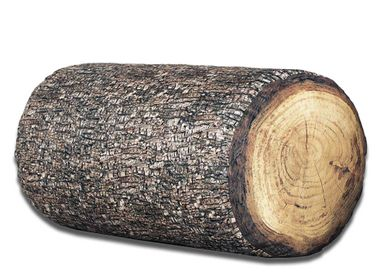 Design objects - Forest Tree Trunk Beanbag - MEROWINGS