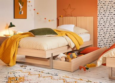 Beds - Bed GRAPHIC - GAUTIER KIDS