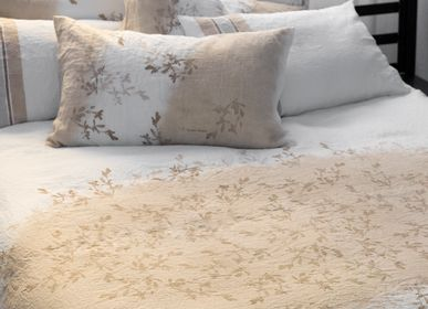 Bed linens - BED LINENS | NATURAL STYLE - BERTOZZI