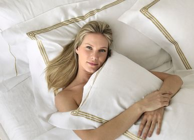 Bed linens - BED LINEN II - BERTOZZI