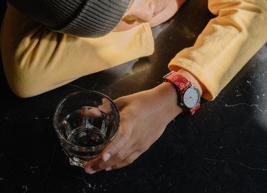Accessoires enfants - Bracelet de montre Millow Pâquerette  - MILLOW PARIS