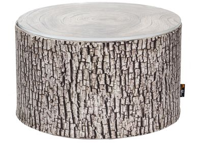 Coffee tables - Ash Tree Coffee Table - MEROWINGS