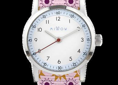 Accessoires enfants - Bracelet de montre Millow Soleil Inka  - MILLOW PARIS