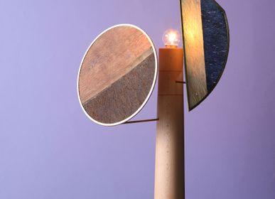 Floor lamps - Light House Floor Lamp - NEO-TAIWANESE CRAFTSMANSHIP
