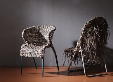 Terraces - Second Nature Armchair - NEO-TAIWANESE CRAFTSMANSHIP