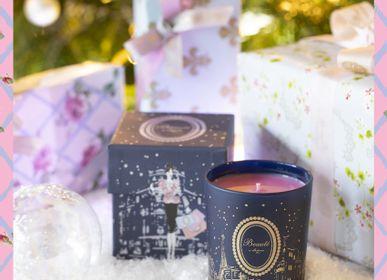 Bougies - Collections de Noël  - THÉ & BEAUTÉ BY LADURÉE