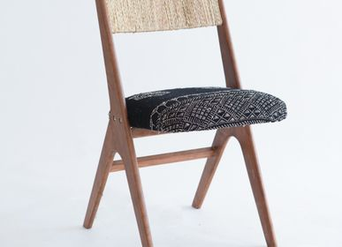 Chairs - Nura Chair - ROCK THE KASBAH