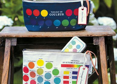 Gifts - Cavallini pouches - CAVALLINI & CO.