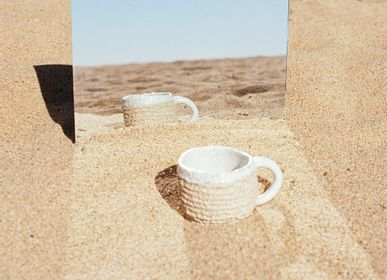 Tasses et mugs - Tasse Millepora - LA ALFARERA