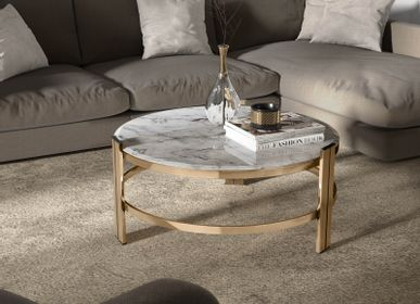 Coffee tables - Marie Center Table - CASTRO LIGHTING