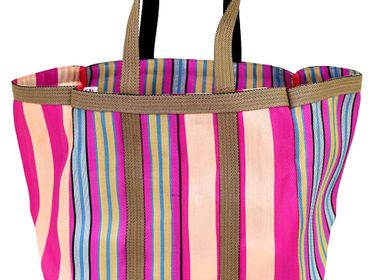 Shopping baskets - PICNIC - BABACHIC BY MOODYWOOD