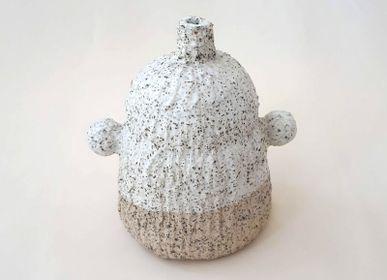 Ceramic - Millepora Jar - LA ALFARERA