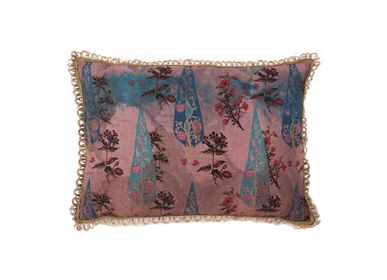 Cushions - Tree of life rectangular cushoin cover - TRACES OF ME
