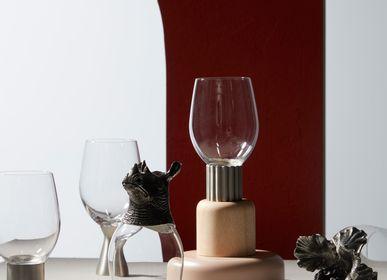 Cristallerie - speakeasies 02 - 5IVE SIS