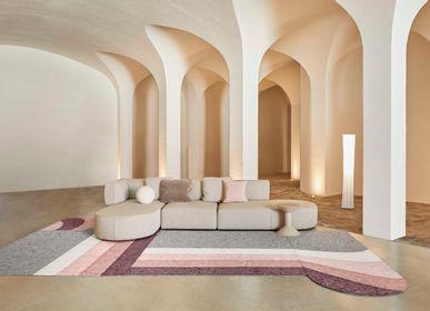 Design carpets - NUANCES - GAN