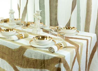 Platter, bowls - BOSCO - BERTOZZI
