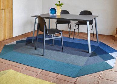 Design carpets - DIAMOND - GAN