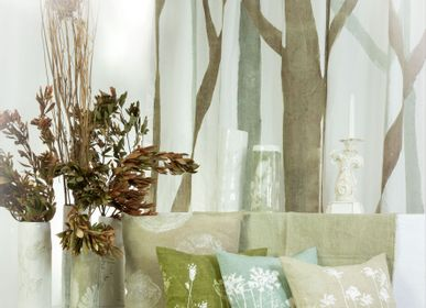 Curtains and window coverings - table linen BOSCO - BERTOZZI