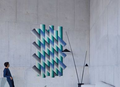 Design carpets - MIRAGE - GAN