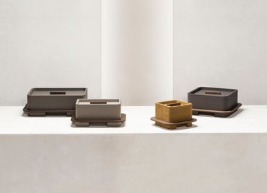 Design objects - LLOYD BOXES - GIOBAGNARA