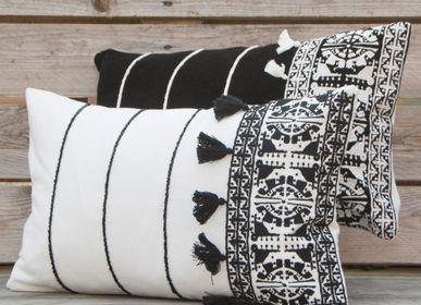 Cushions -  Cushion Neo Berber Velvet - FEBRONIE