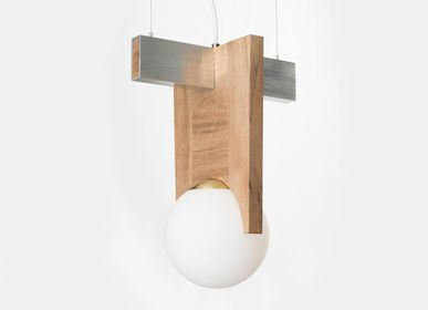 Objets design - Suspension Juliette.sg - PASCAL & PHILIPPE