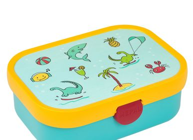 Meals - Lunch box Campus   - MEPAL BV