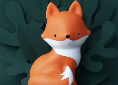 Kids accessories - Little Fox Night Light - A little lovely compagny - A LITTLE LOVELY COMPANY