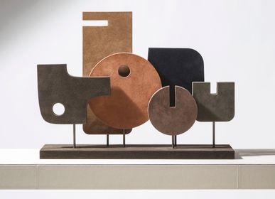 Sculptures, statuettes and miniatures - TABOU SCULPTURES - GIOBAGNARA