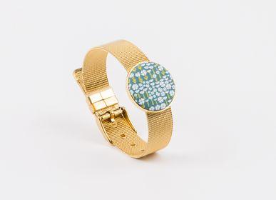 Gifts - Stainless Steel Milanese Mesh Bracelet - YAYA FACTORY