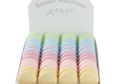 Customizable objects - Macaron Soap - ATELIER CATHERINE MASSON