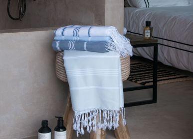 Serviette de bain - Fouta Mykonos - FEBRONIE