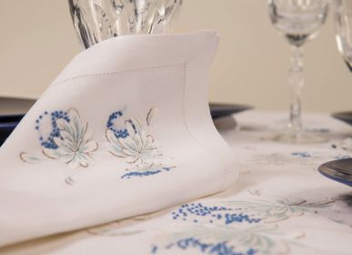 Table linen - ARCADIE TABLECLOTH - RENAISSANCE