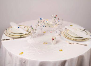 Linge de table textile - NAPPE MAGNOLIA  - RENAISSANCE