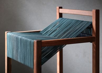 Chairs for hospitalities & contracts - Woven Chair - NEO-TAIWANESE CRAFTSMANSHIP