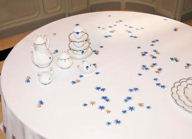 Linge de table textile - NAPPE EDO  - RENAISSANCE