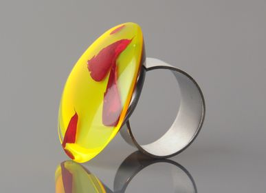 Jewelry - Jewellery ring mx dacryl 267 - MX DESIGN