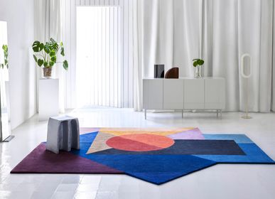 Design carpets - ZOE - GAN