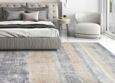 Tapis contemporains - TAPIS INTERIEUR & EXTERIEUR  - SO SKIN - IDASY