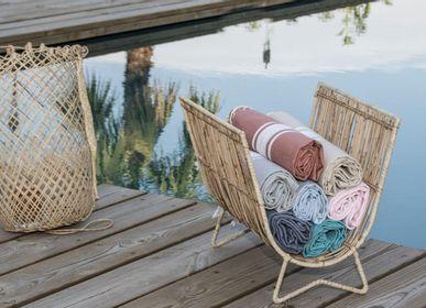 Bath towel - Saint Tropez Fouta - FEBRONIE