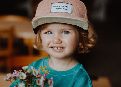 Kids accessories - Sweet Candy Cap - HELLO HOSSY®