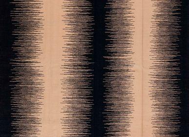 Design - Tapis Ikat minimaliste - AZMAS RUGS