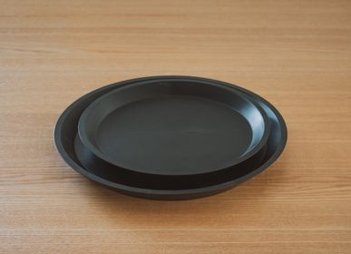 Everyday plates - Round Tray - IFUJI