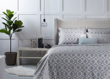 Bedding - Snowball Bedding Collection - PASAYA
