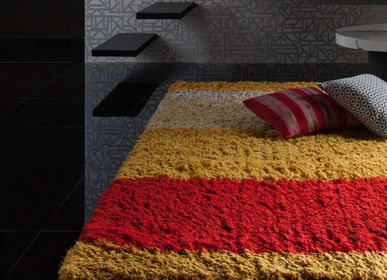 Design - Collection de Tapis Colorfield par PASAYA - PASAYA