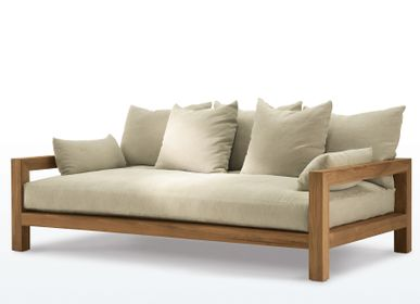 Lawn sofas   - MONTECITO DAYBED - TONICIE'S