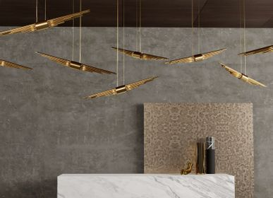 Chambres d'hotels - Simplifier la suspension - CASTRO LIGHTING